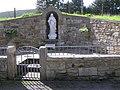 Marian Year Shrine, Gortinar - geograph.org.uk - 1482771.jpg