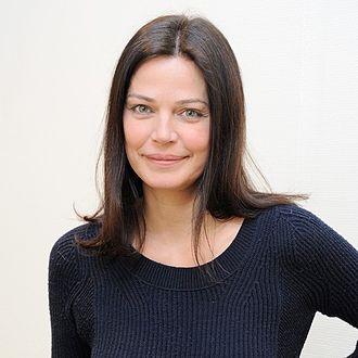 Marianne Denicourt - Marianne Denicourt in 2012