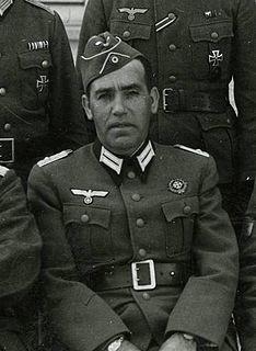 Mariano Gómez-Zamalloa y Quirce Spanish military officer