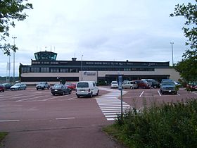 Image illustrative de l'article Aéroport de Mariehamn
