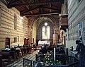 Marignolle, chiesa di Santa Maria a Marignolle - Interno.jpg