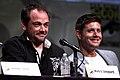 Mark A. Sheppard & Jensen Ackles (7606274056).jpg