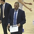 Mark Pope as BYU Head Coach during 2019-20 season.jpg