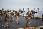 Marksmanship Training aboard the USS Bonhomme Richard (LHD 6) 150701-M-CX588-132.jpg