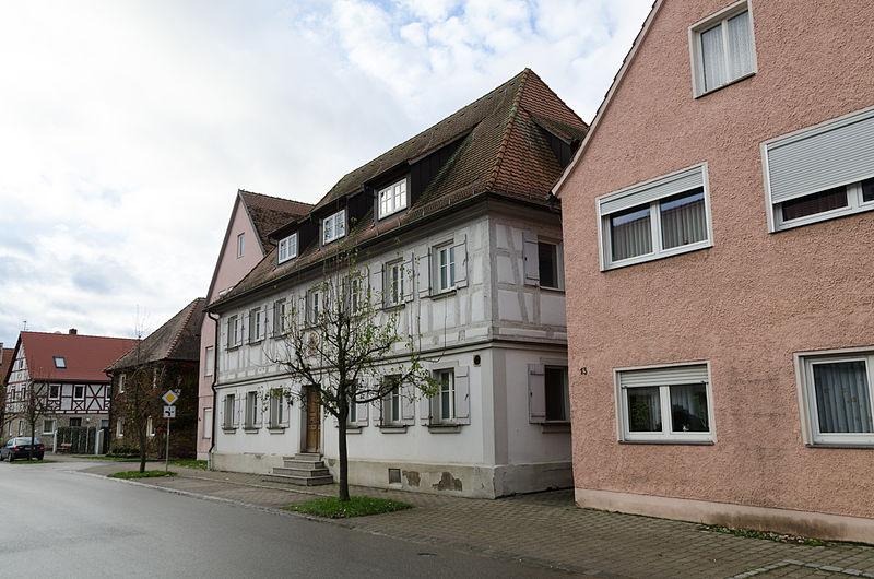 File:Marktbergel, Würzburger Straße 11a-001.jpg
