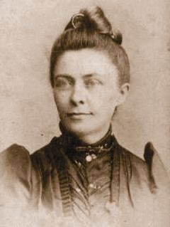 Martha Watts American Methodist missionary in Brazil