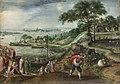 Marten van Valckenborch - Parable of the sower (September).jpg