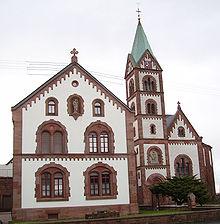 Martinshöhe Pfalz