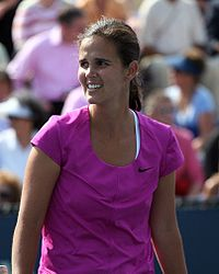 Mary Joe Fernandez 2009 US Open 01.jpg