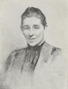 Mary Louis Armitt by Frederic Yates from her 1912 Grasmere book.jpg