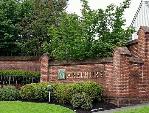Marylhurst mailbbox