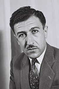 Massad Kassis, December 1951 D713-057.jpg