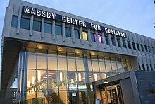 University at Albany, SUNY - Wikipedia on