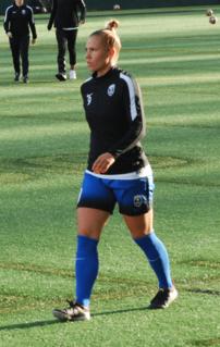 Merritt Mathias American soccer player