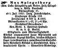Max Spiegelberg 1912-1913, Köln.jpg