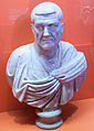 Maximinus Thrax, the barbarian emperor, Colosseum.jpg