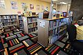 Maxwell Community Library reopens 111208-F-EX201-091.jpg