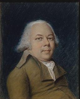 Médéric Louis Élie Moreau de Saint-Méry French Creole colonist