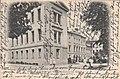 Medizinische Klinik (AK H Sting 1905).jpg