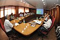 Meeting With NMST And NCSM Officers - NMST Delegates Visit NCSM - Kolkata 2017-06-19 2075.JPG