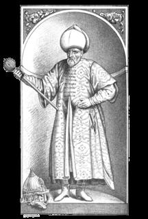 Sokollu Mehmed Pasha