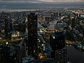Melbourne (AU), View from Eureka Tower -- 2019 -- 195155.jpg