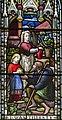 Melton Mowbray, St Mary's church, window detail (43812537350).jpg