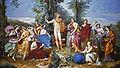 Mengs - Apollo Mnemosyne und die neun Musen.jpg
