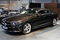 Mercedes-Benz CLS 350d IMG 0901.jpg