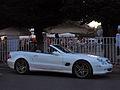 Mercedes Benz SL 550 2006 (11457547454).jpg