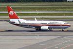 Meridiana, EI-IGU, Boeing 737-73V (28461770165).jpg