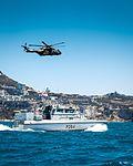 Merlin Mk3s prove their mettle in day-long Gibraltar transit MOD 45160590.jpg