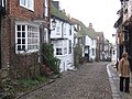 Mermaid Street, Rye, East Sussex - geograph.org.uk - 652684.jpg