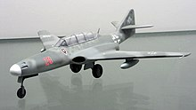 Messerschmitt Me 262 - Wikipedia