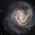 Messier61 - ESO - Potw1901a.tif