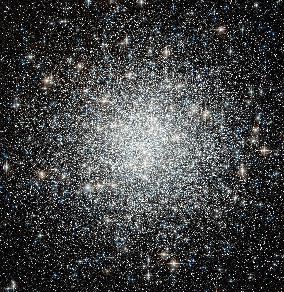 Messier 53 HST