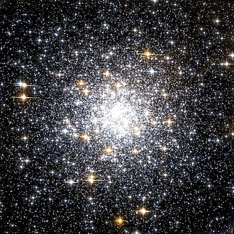 Messier 69 - Image: Messier 69 Hubble Wiki Sky