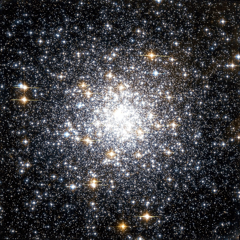 Messier 69 Hubble WikiSky
