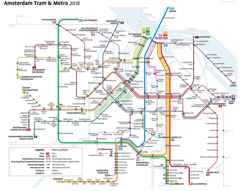 seoul metro map 2018 pdf