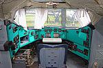 Mi-12 navigator cockpit Monino 26-May-2012.jpg