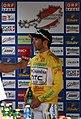 Michael Albasini - Österreich-Rundfahrt 2009b.jpg