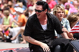 Michael Madsen - Madsen in 2006