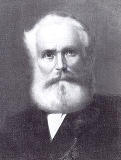 Michael Thonet German-Austrian cabinet maker