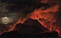 Michael Wutky - Eruzione del Vesuvio.jpg