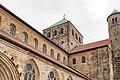 Michaelisplatz, St. Michaelis Hildesheim 20171201-014.jpg
