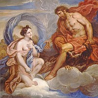 Michel Corneille the Younger - Iris and Jupiter.jpg