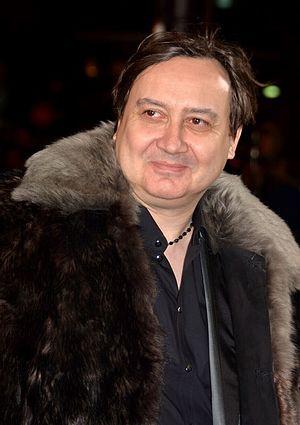 Michel Fau - Michel Fau at the 41st César Awards in 2016