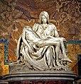 Michelangelo Pieta ret w.jpg