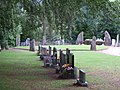 Midmar cemetery - geograph.org.uk - 486355.jpg