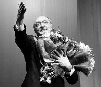 Mikhail Kozakov - Mikhail Kozakov